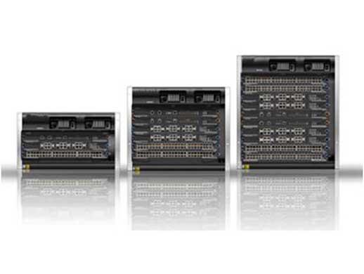 S7800-10 10G Service Slot 10GE 12 Port