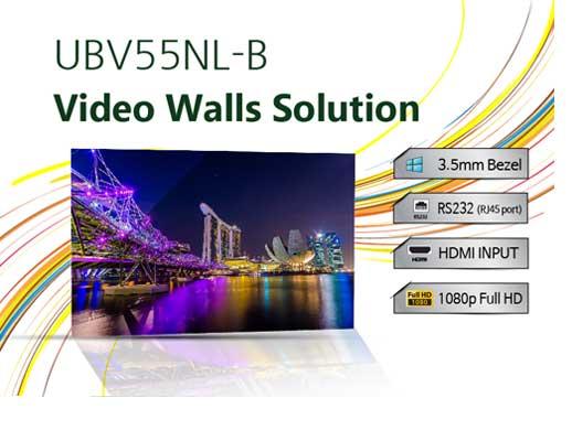 UBV55NH-G